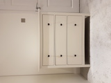 IKEA Hemnes Chest of Drawers.