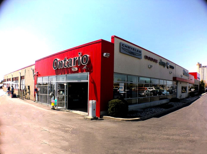 Of Photos Pictures View Ontario Chrysler Jeep Dodge Ram - Ontario chrysler jeep