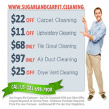 Sugar Land Carpet Cleaning