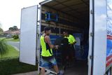 Brisk Transport Interstate Removalists