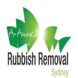 Rubbish Removal Sydney | A-Amigos