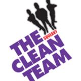 Carpet Cleaning - The Squeaky Clean Team