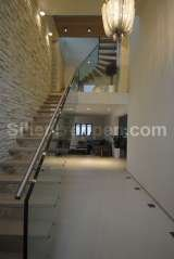 Profile Photos of Siller Stairs
