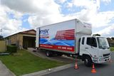 Brisk Transport Interstate Removalists Melbourne