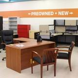 New Album of Thrifty Office Furniture