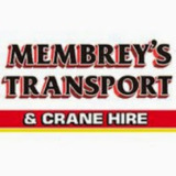 Membrey's Transport and Crane Hire