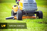 New Album of Lawn Love Lawn Care