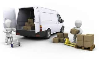 Cole's Man & Van and Property Clearance Services