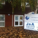 J&A Security Systems
