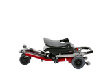 Profile Photos of Luggie Scooters