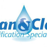 Clean & Clear Purification Specialists
