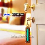 Home Lockouts