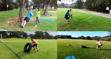 New Album of Fluro Fitness Sydney