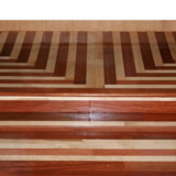 3rd Generation Hardwood Flooring