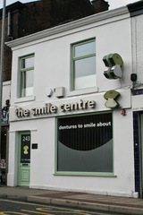 The Smile Centre of The Smile Centre