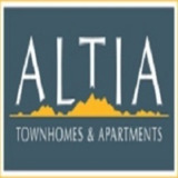 Altia Townhomes and Apartments