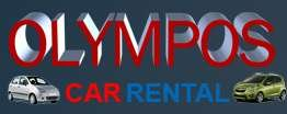 Olympos Car Rental