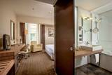 Guest Room at DoubleTree by Hilton Hotel Milan
