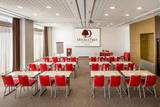Meeting Room at DoubleTree by Hilton Hotel Milan