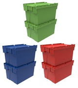 Profile Photos of Solent Plastics