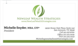 Profile Photos of Newleaf Wealth Strategies