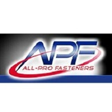 All-Pro Fasteners, Inc. 6910 Woodway Drive