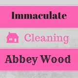 Immaculate Cleaning Abbey Wood