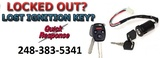 Car Ignition Repair, Detroit