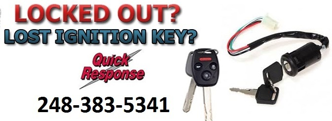 Pricelists of Car Ignition Repair 20351 Conant St - Photo 1 of 1