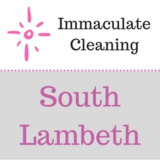 Immaculate Cleaning South Lambeth