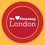 We Love Cleaning London