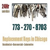 Pricelists of Chicago Replacement Keys