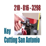 Key Cutting San Antonio