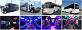 Profile Photos of Party Bus Rental Baltimore
