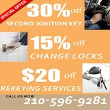 Car Locksmith San Antonio, San Antonio