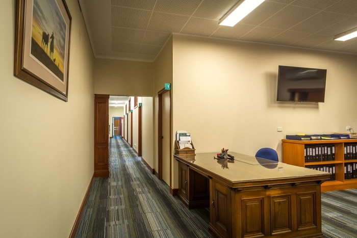 Profile Photos of Griffith Foot Clinic 82 Yambil Street - Photo 4 of 6