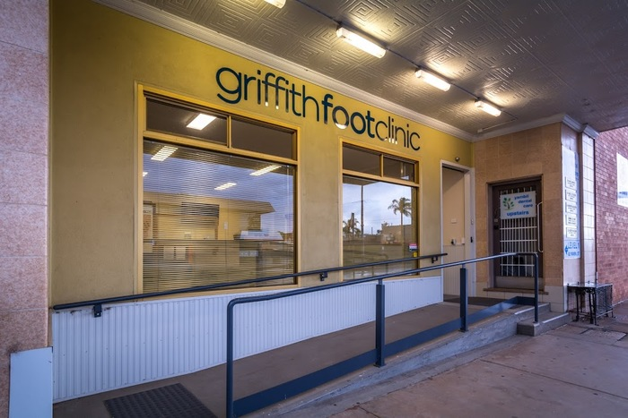 Profile Photos of Griffith Foot Clinic 82 Yambil Street - Photo 5 of 6