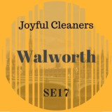 Joyful Cleaners Walworth