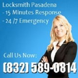 Locksmith Pasadena TX