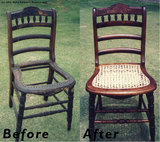 Profile Photos of Hanley's Furniture Restoration