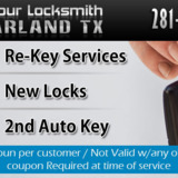 24 Hour Locksmith Pearland TX