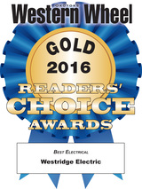 Profile Photos of Westridge Electric Ltd.