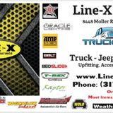 New Album of Line-X of Indy Truck Accessories & Jeep Store