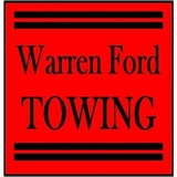 Warren Ford Towing, Westland