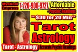 Psychic Readings by Mystical Empress, Brooklyn