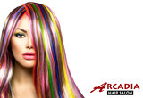 New Album of Arcadia Hair Salon