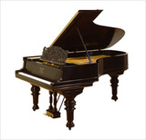 New Album of The Piano Factory - Steinway Pianos NYC