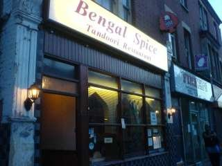 Bengal Spice Indian Restaurant
