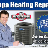 Napa Heating Repair