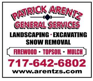 Patrick Arentz General Services